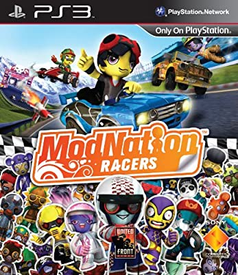 ModNation Racers (PS3) from Sony