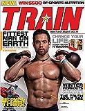 Train - Magazine Subscription from MagazineLine (Save 76%)