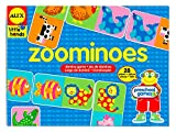 ALEX Toys Little Hands Zoominoes