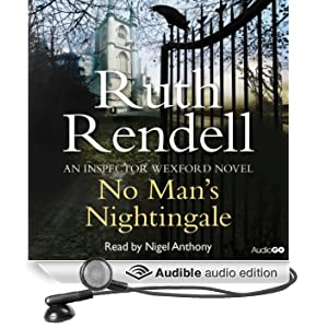 No Man's Nightingale (Unabridged)