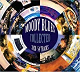 Collected by MOODY BLUES (2007-02-12)