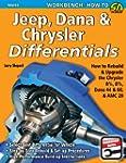 Jeep, Dana & Chrysler Differentials:...