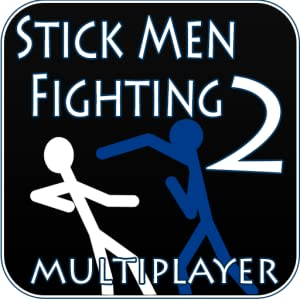 Stick Men Fighting 2 - Multiplayer - Ultimate Fighting Game by Best of Android
