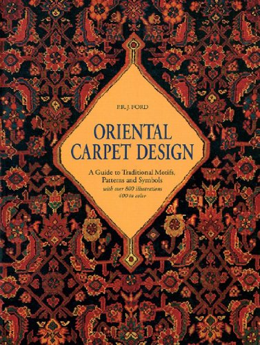 Oriental Carpet Design Pa