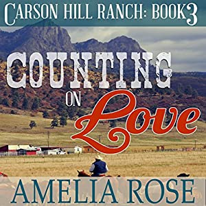 Counting on Love Audiobook