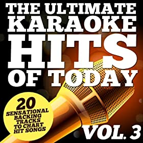 Gold On The Ceiling (In The Style Of The Black Keys) (Karaoke Version