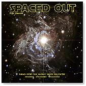 Spaced Out Calendar - 2016 Wall calendars - Hubble Space Telescope Calendar - Monthly Wall Calendar by Avonside