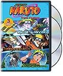 Naruto Triple Feature (Ninja Clash in...