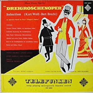 Ponto, Willy Trenck-Trebitsch Lewis - Ruth Band Conducted By Theo