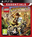 Lego Indiana Jones 2 - The Adventures Continues (PS3)