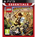 Lego Indiana Jones 2 PS-3 UK multi Essentials