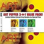 Neon Art: 3-in-1 Value Pack (3LP Bundle)