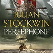 Persephone: Thomas Kydd, Book 18 | Julian Stockwin