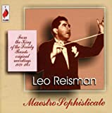 Maestro Sophisticate - From The King Of Society Bands - Original Recordings 1929-1941