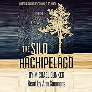 The Silo Archipelago Audiobook