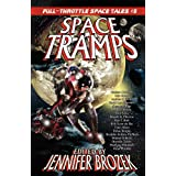 Space Tramps: Full-Throttle Space Tales #5 ~ Danielle Ackley-McPhail