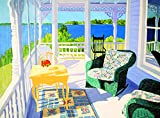 img - for Screen Porch (6 pack fine art cards) book / textbook / text book