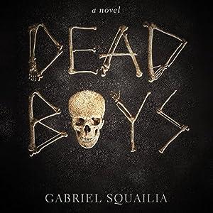 Dead Boys Audiobook