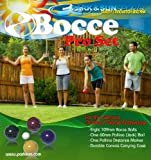 Park-Sun-109mm-Bocce-Ball-Pro-Set-with-Carry-Bag