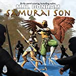 Samurai Son: The Stormhammer Chronicles, Book 1 | M. H. Bonham