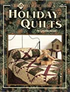 Thimbleberries Holiday Quilts by Lynette…