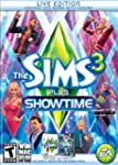 The Sims 3 Plus Showtime - Standard E...