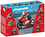 Playmobil 5522 Sports and Action Supe...