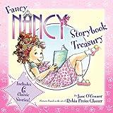 Robin Preiss Glasser Fancy Nancy Storybook Treasury