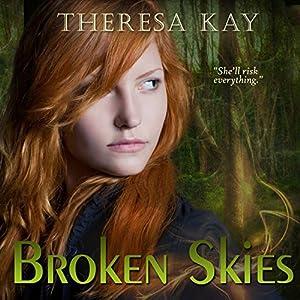 Broken Skies Audiobook