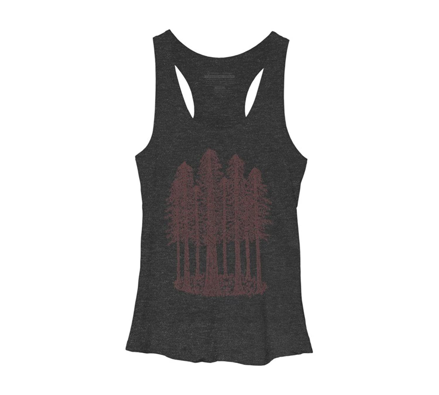 cathedral-ring-sketch-coastal-redwoods-women-racerback-tank-top