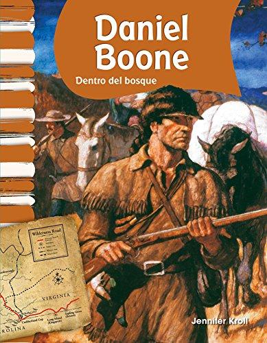 Daniel Boone: Dentro del Bosque = Daniel Boone (Biografias de Estadounidenses), Buch