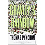 Gravity's Rainbowby Thomas Pynchon