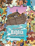 img - for Mi primera Biblia en rompecabezas // My First Bible Puzzle (Spanish Edition) book / textbook / text book