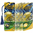 Georgia Tech Yellow Jackets 3D Bookmark