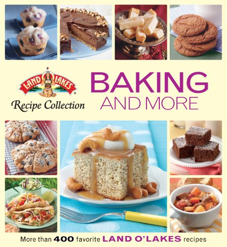 baking-and-more-land-o-lakes-recipe-collection