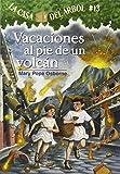 Vacaciones al Pie de un Volcan (Casa del Arbol) (Spanish Edition)