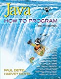 Java: How to Program, 8th Edition