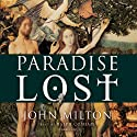 Paradise Lost Audiobook by John Milton Narrated by Ralph Cosham