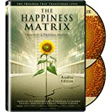 The Happiness Matrix: Creativity & Personal Mastery, Audio Edition