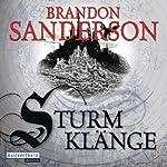 Sturmklänge | Brandon Sanderson