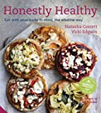 Cover of Honestly Healthy by Natasha Corrett Vicki Edgson 1906417814