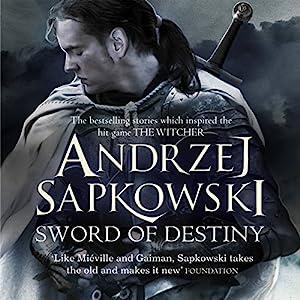 Sword of Destiny | Livre audio