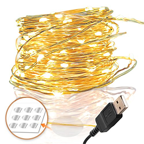 100-fairy-string-led-lights-indoor-outdoor-waterproof-flexible-copper-wire-with-usb-33-ft-10m-warm-w