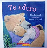 img - for Te Adoro (Yummiest Love ) book / textbook / text book