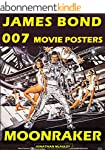 MOONRAKER: JAMES BOND 007 MOVIE POSTE...