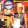 The American Diner (40 American Classics)