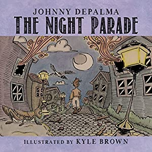The Night Parade Audiobook