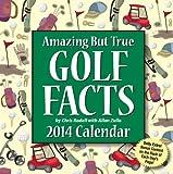 Amazing But True Golf Facts 2014 Box