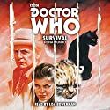 Doctor Who: Survival: 7th Doctor Novelisation Audiobook by Rona Munro Narrated by To Be Announced