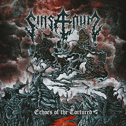 Sinsaenum - Techoes Of Torhcard +Bonus (CD) [Japan CD] GQCS-90187 by Sinsaenum